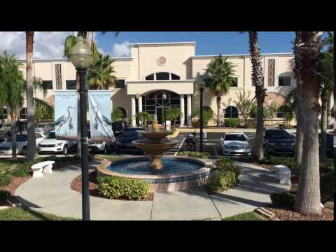 Corporate Park at Viera