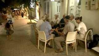 YALO YALO gruppo anonimo di Argostoli, luglio 2014