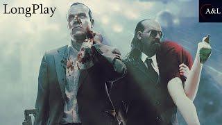 Kane & Lynch: Dead Men - Longplay [4K]