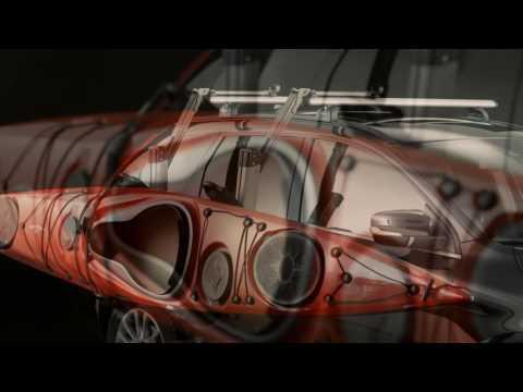 Thule Hullavator Pro 898 видео