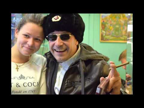 Travel 2015 6 Russia (Extended) (07.10.2015-19.10.2015)