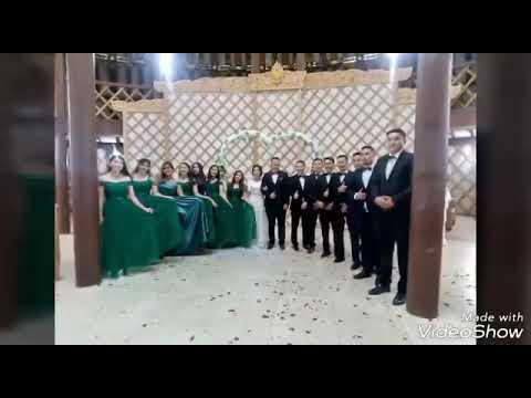 Свадьба в Монголии. Часть 2