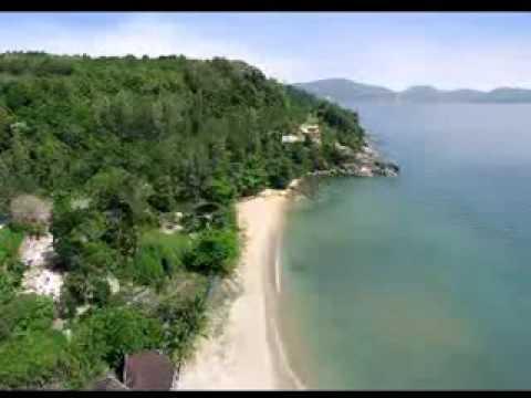 Absolute Nakalay Beach Resort Thailand