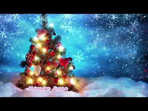 Christmas songs - Canciones de navidad en ingles - Villancicos en ingles