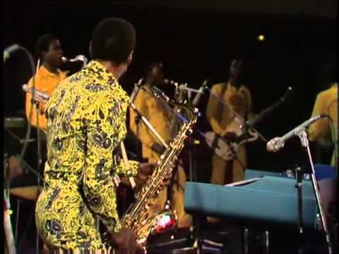 Fela Kuti & Africa 70 - Pansa Pansa 1/2 (Berlin 1978)