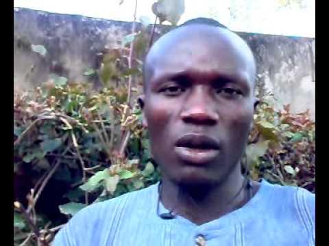 Findig a job still hard in rural Tanzania