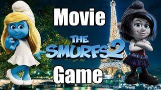 The Smurfs 2 Movie Game All Bosses All Cutscenes No Damage