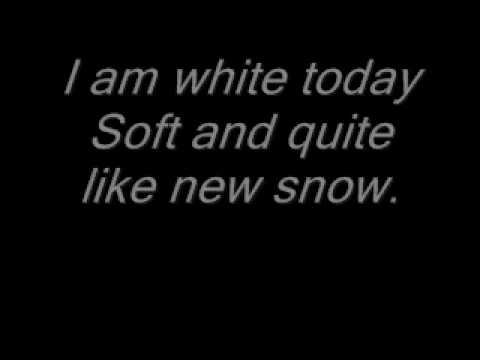 Kira Willey - Colors (lyrics)