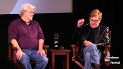 SFF15:  - Redford's Start - Power of Story