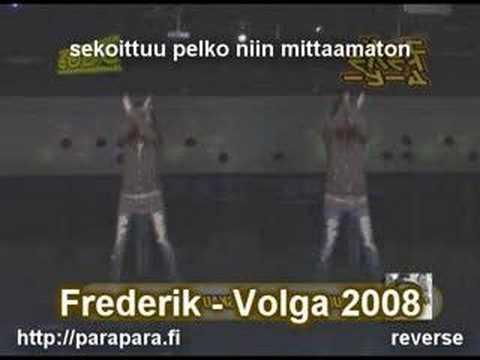 Frederik / Volga (Parapara Edit)