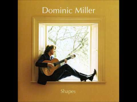 Air on the G string  Dominic Miller
