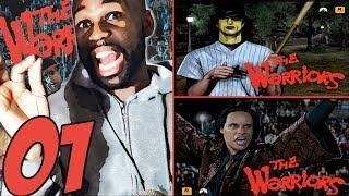 "The Warriors Walkthrough Gameplay PART 1 ""The Warriors Game"""