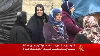حارس مستوطنة يقتل فتاة فلسطينية بدم بارد
