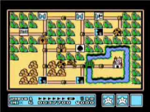 You've Probably Never Seen This in Super Mario Bros. 3 Before