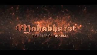 Mahabharat   The Rise of Dharma   Trailer