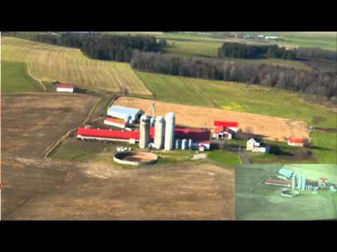Doris Pellerin, PhD - The Economic Sustainability of Farms