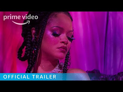 Savage X Fenty Show Vol. 2 – Official Trailer I Prime Video
