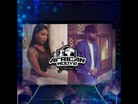 Aya ft Hiro Oublié #AfroDance#