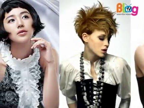 BlogTV | Xu hướng thời trang tóc nè!!!