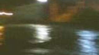 outo kumpu floods sheffield , sheffield, meadowhall,Rotherham,south yorkshire.2007