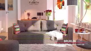 видео каталог меблів