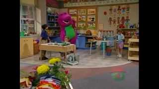 Barney & Friends: How Does Your Garden Grow? (Season 6, Episode 16) (complete version) on treehouse
