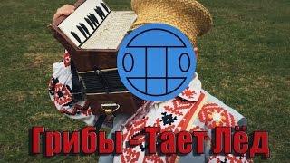 Грибы - Тает Лёд (cover by Оношковские музыки)