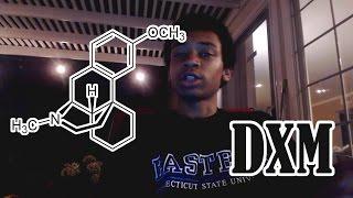 850 mg DXM trip story [LONG]
