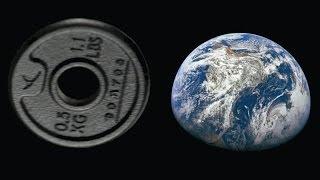 Masa Inercial y Masa Gravitatoria