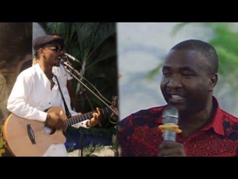 Download UTAPENDA! BARNABA ALIVYOIMBA 'LAIVU' WIMBO wa AMBWENE MWASONGWE...