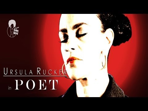Ursula Rucker - Poet (Full Movie)