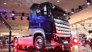 2019 BMC Truck - Exterior and Interior Walkaround - 2018 IAA Hannover