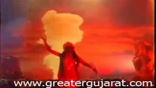 Pavagadh Live Aarti