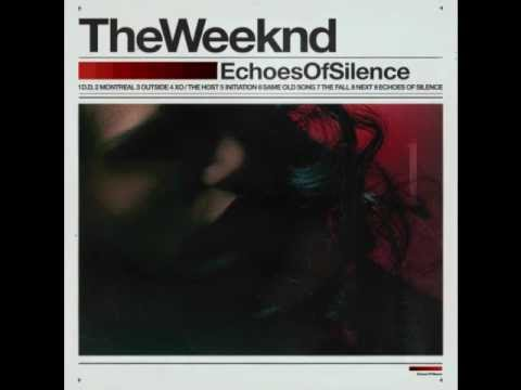 Same Old Song- The Weeknd