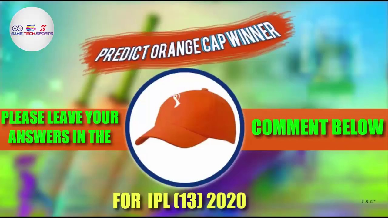 IPL Orange Cap Winners from IPL 1 to IPL 12 And Guess the Winner in IPL 13 2020 | #IPL2020