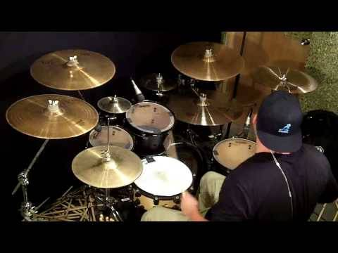 Yellowcard - Only One [Drum Cover] Dean Minerva