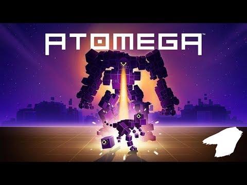 GREATER MASS   ATOMEGA #1  
