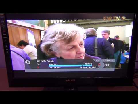 SAB Titan III HD Combo - Pause And Record Live TV
