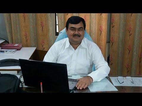 Axillary or circumflex nerve by Dr.(prof) A.K.Singh