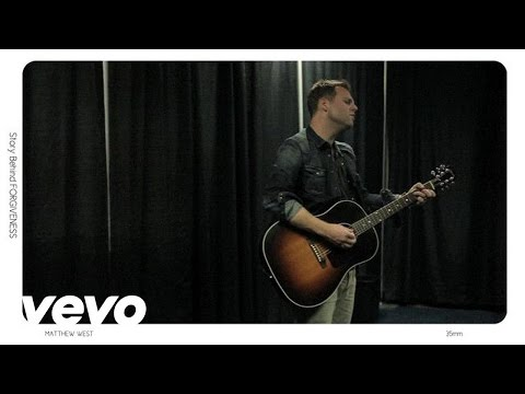 Matthew West - Story Behind the Song