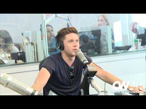 Niall Horan Talks New Music | On Air with Ryan...