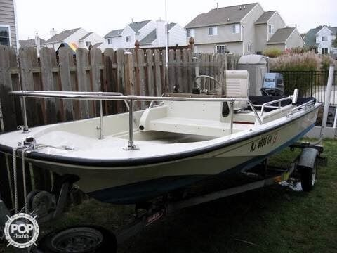 [UNAVAILABLE] Used 1993 Boston Whaler 15 Sport in Washington, District of Columbia