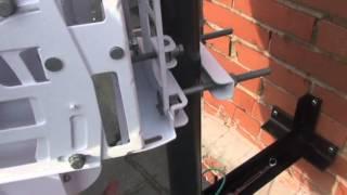 видео CompTek - AirMax - Ubiquiti Networks