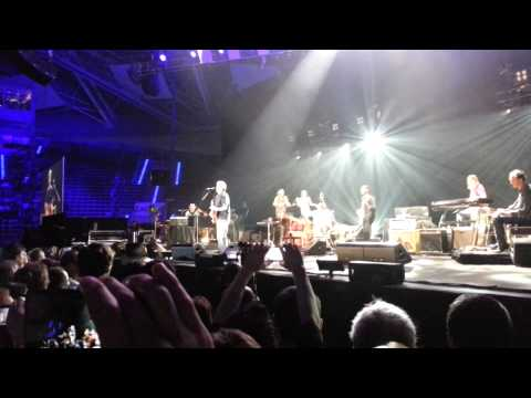 Eric Clapton - My Father's Eyes Live Atlas Arena Łódź
