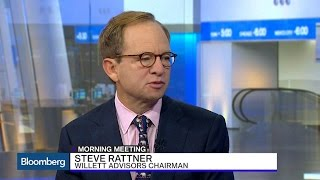 Steve Rattner: 401k's One of the Worst Ideas Ever
