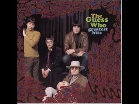 Share the Land The Guess Who medium
