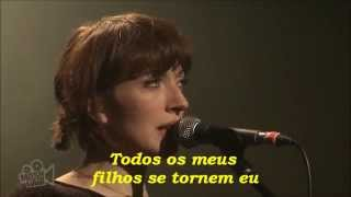 Daughter - Smother (Legendado)