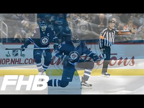 Finnish NHL players 2017-2018 season