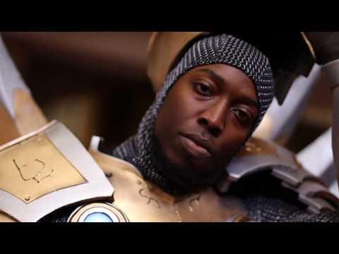 Ebony Warrior Studios Interview