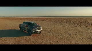 Дакар-Москва: как мы ехали по Европе на Volkswagen Amarok V6 ч.2